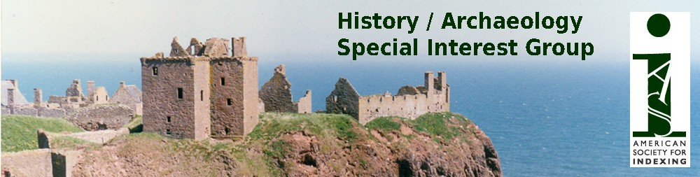 History / Archaeology Special Interest Group
